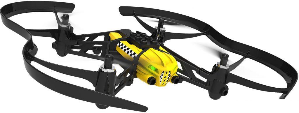 Parrot Cargo Mars_drone in volo