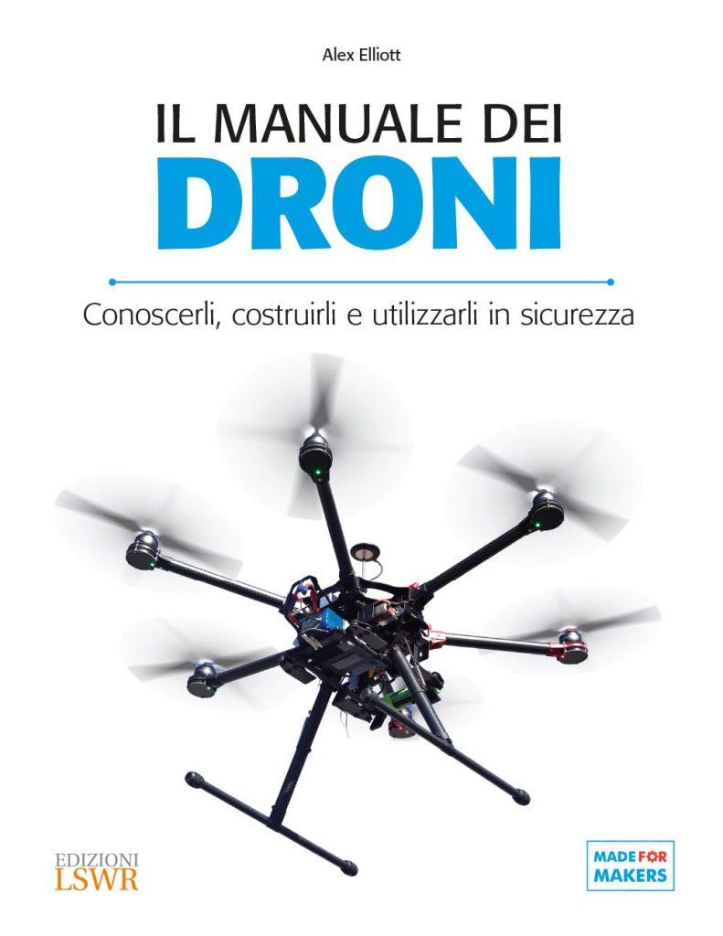 Guide all'utilizzo dei droni