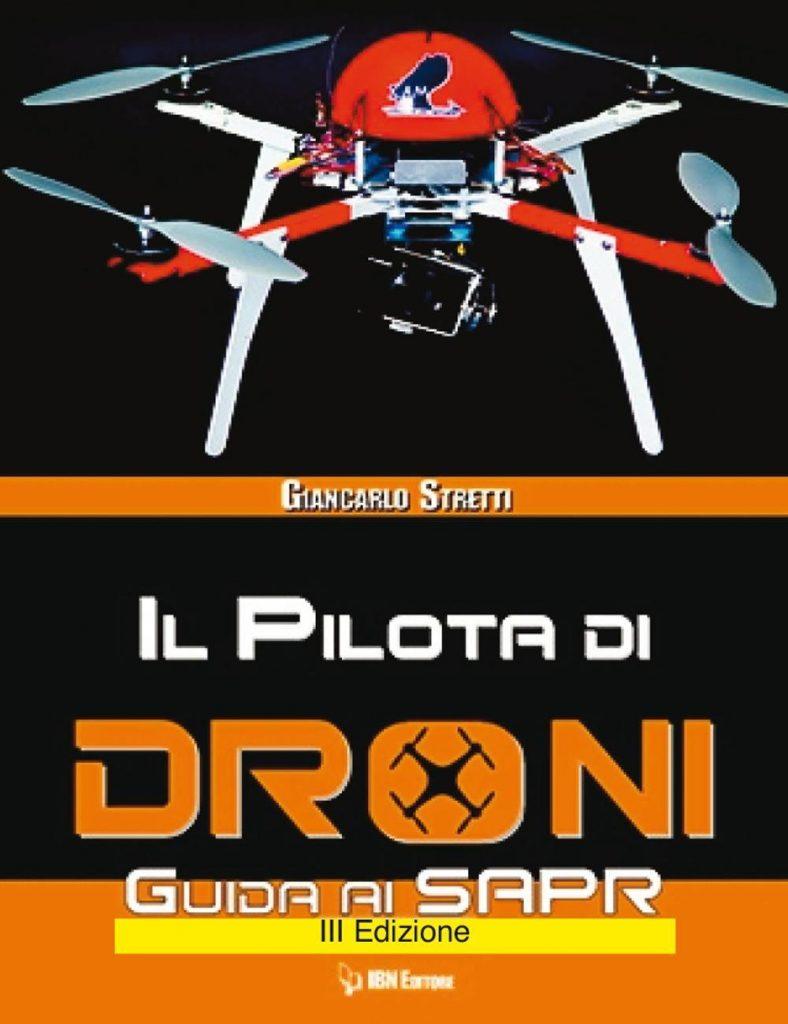 Guide sull'utilizzo dei droni_Il pilota di droni