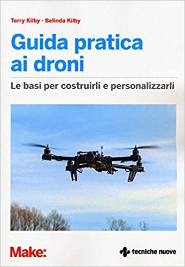 Guide sull'utilizzo dei droni_gruida pratica ai droni