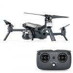 Walkera Virtus 320_foto del drone con telecomando