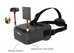 FPV Eachine VR